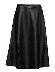 Jenny Skirt - SKIRT BLACK