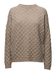 Thea Sweater - MELANGE
