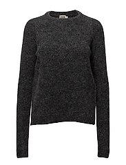 Estelle Sweater - MELANGE L