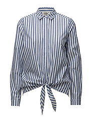 Sally Shirt - BIG STRIPE