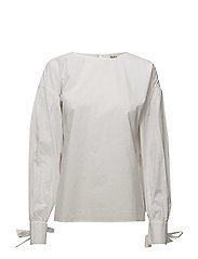 Stephanie Blouse - OFF WHITE