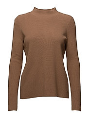 Yvette Sweater - NUDE