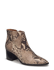 Lisbon Boots - SNAKE