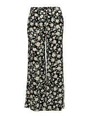 Phillipa Trousers - DAISY FLOWER