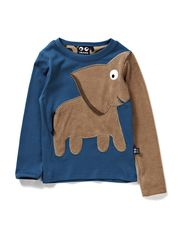 UBANG Elephant T-shirt with long sleeve