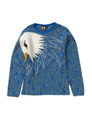 Eagle Tee long sleeve - Rain
