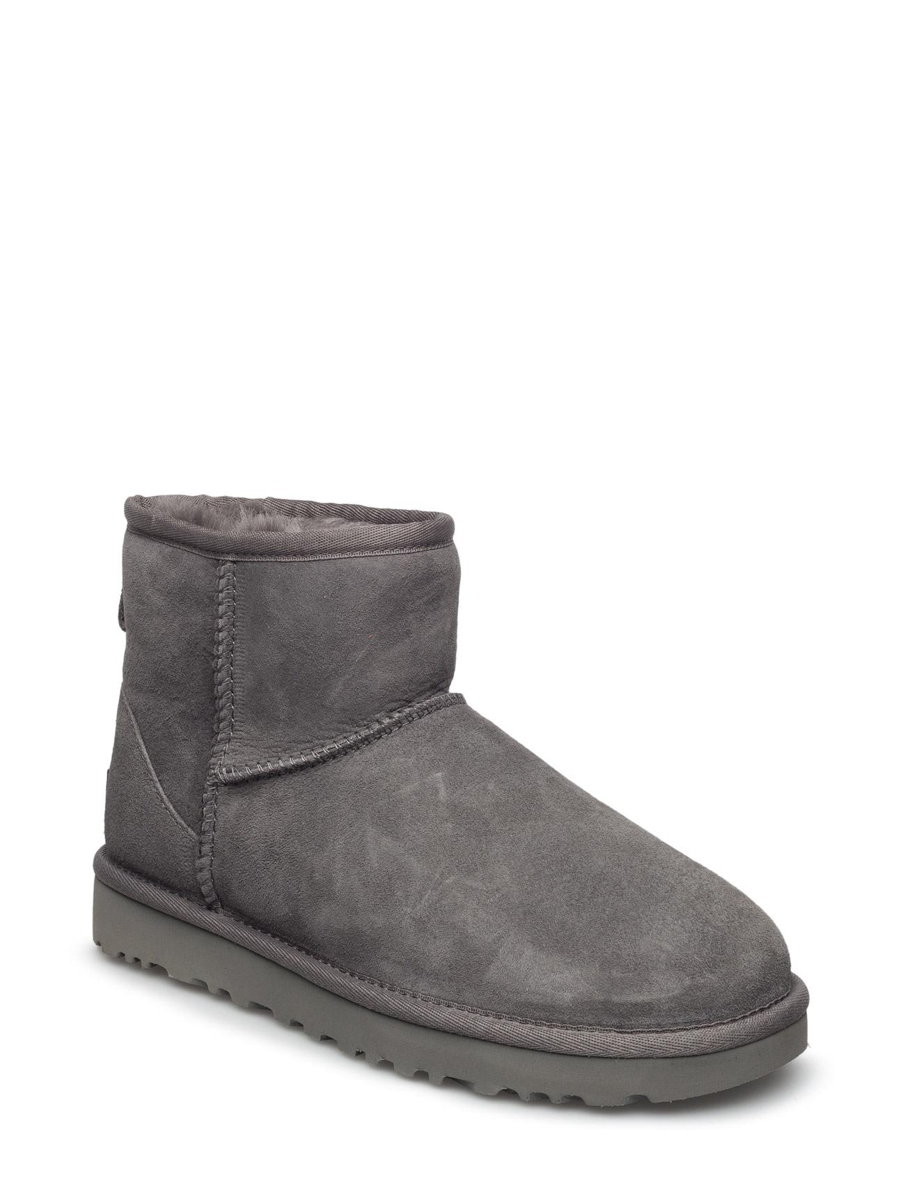 Classic Mini Ii UGG Støvler til Damer i Grå