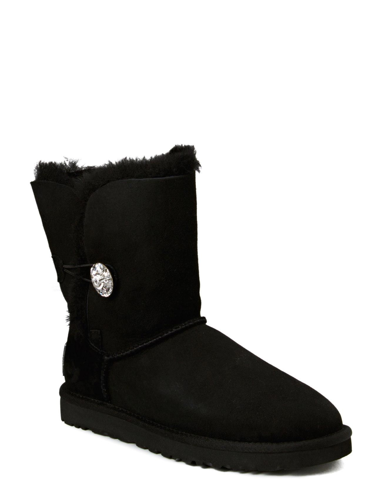 do ugg kensington boots stretch