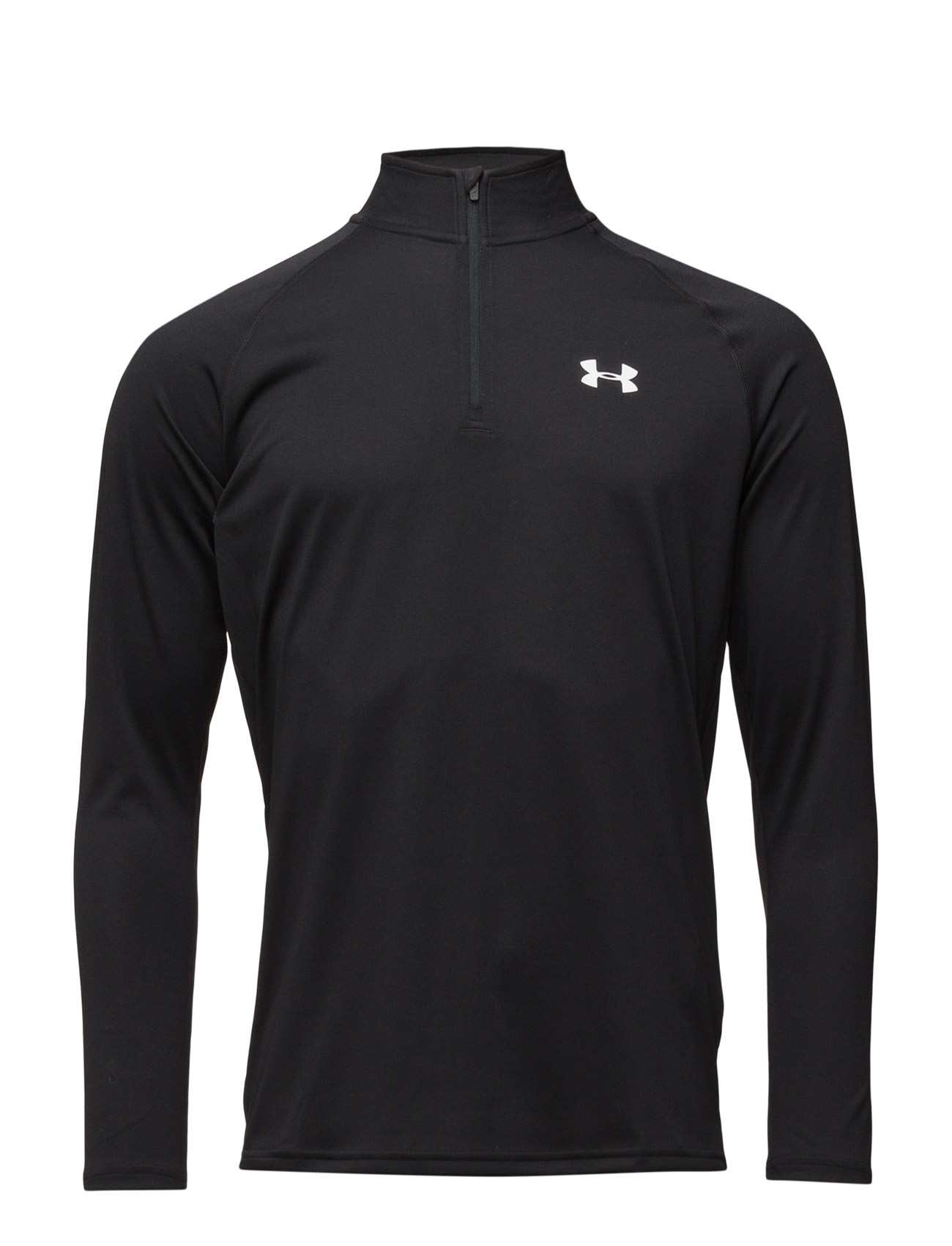 Ua Tech 1/4 Zip Under Armour Sports toppe til Herrer i Sort