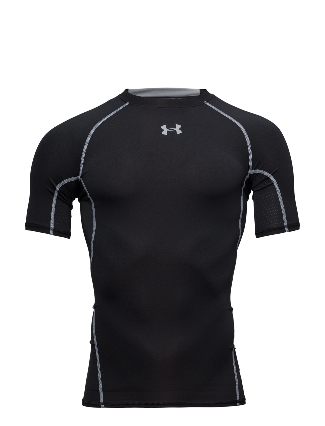 Ua Hg Armour Ss Under Armour Sports toppe til Mænd i