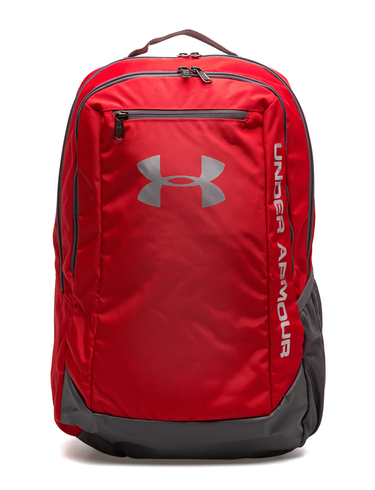 Ua hustle backpack ldwr fra under armour fra boozt.com dk