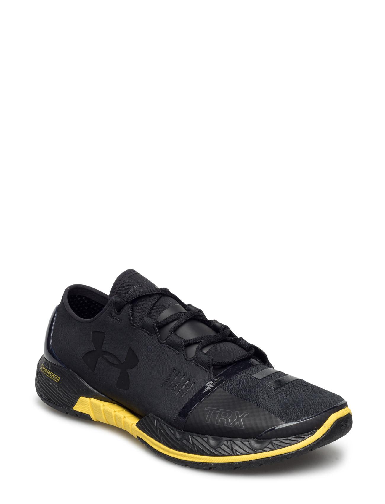 Ua Speedform Amp Se Under Armour Sports sko til Mænd i Sort
