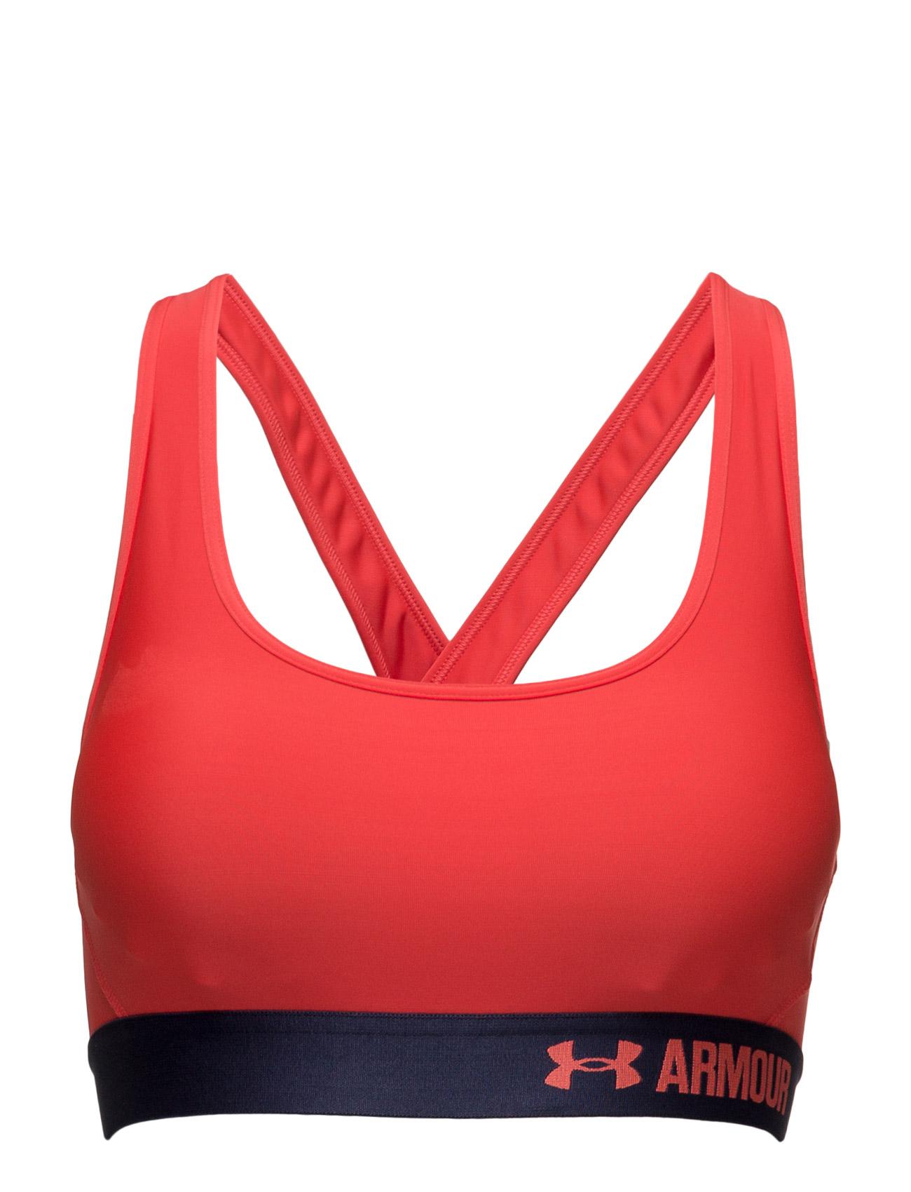 Crossback Under Armour Sports undertøj til Damer i hvid