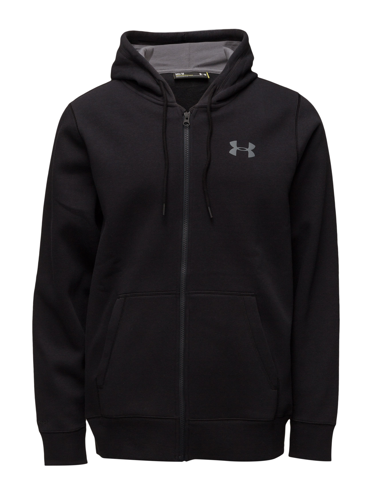 under armour – Storm rival cotton full zip på boozt.com dk