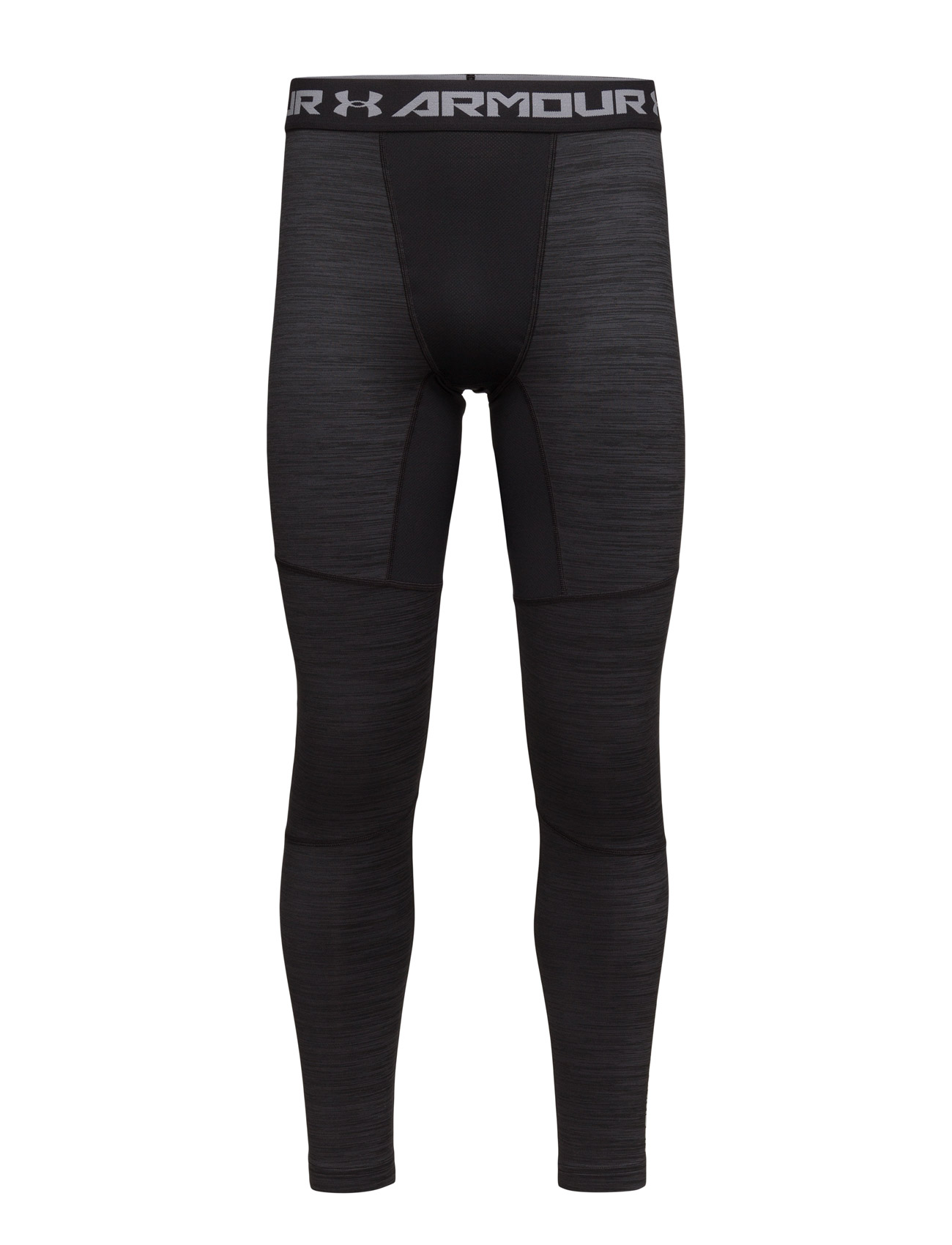 Cg Armour Twist Legging Under Armour Undertøj til Mænd i Sort