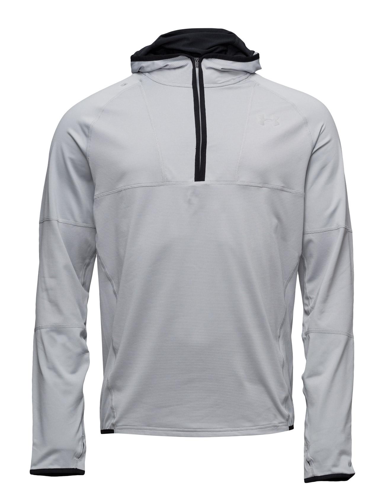Threadborne Balaclava Under Armour Sports sweatshirts til Mænd i Sort