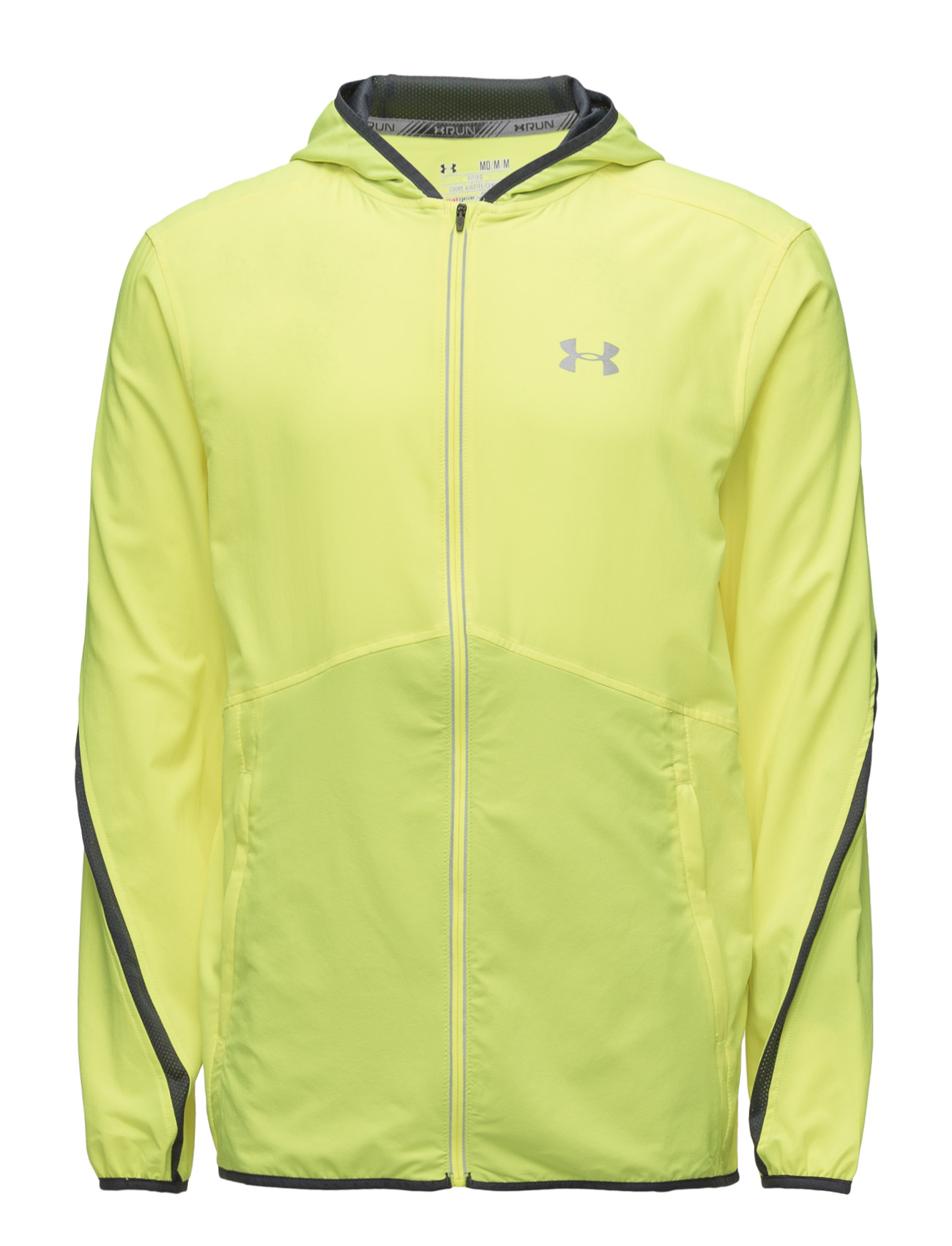 Run True Sw Jacket Under Armour Sports toppe til Mænd i