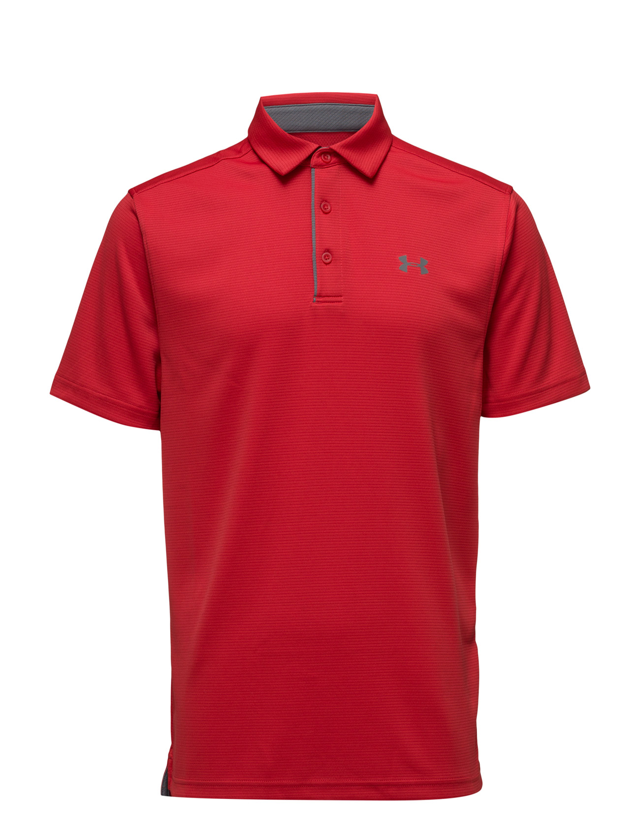 Tech Polo Under Armour Golf polo t-shirts til Herrer i hvid