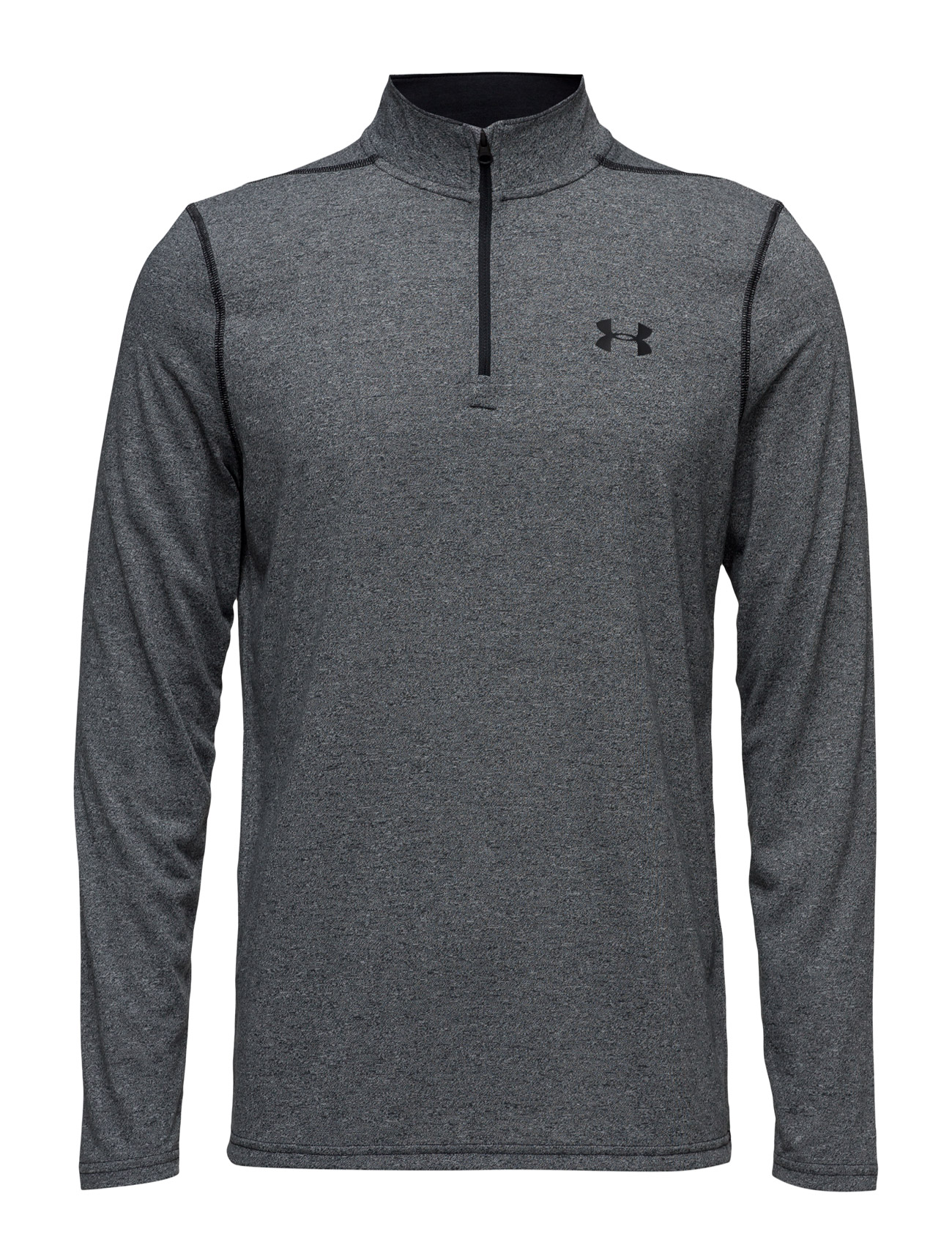 Threadborne Fitted 1/4 Zip Under Armour Sports toppe til Mænd i