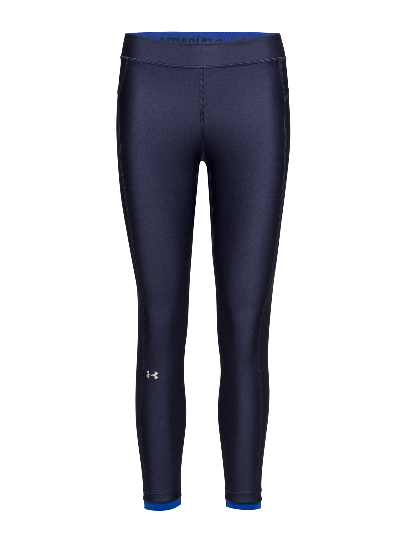 Ua Hg Armour Ankle Crop Under Armour Trænings leggings til Damer i