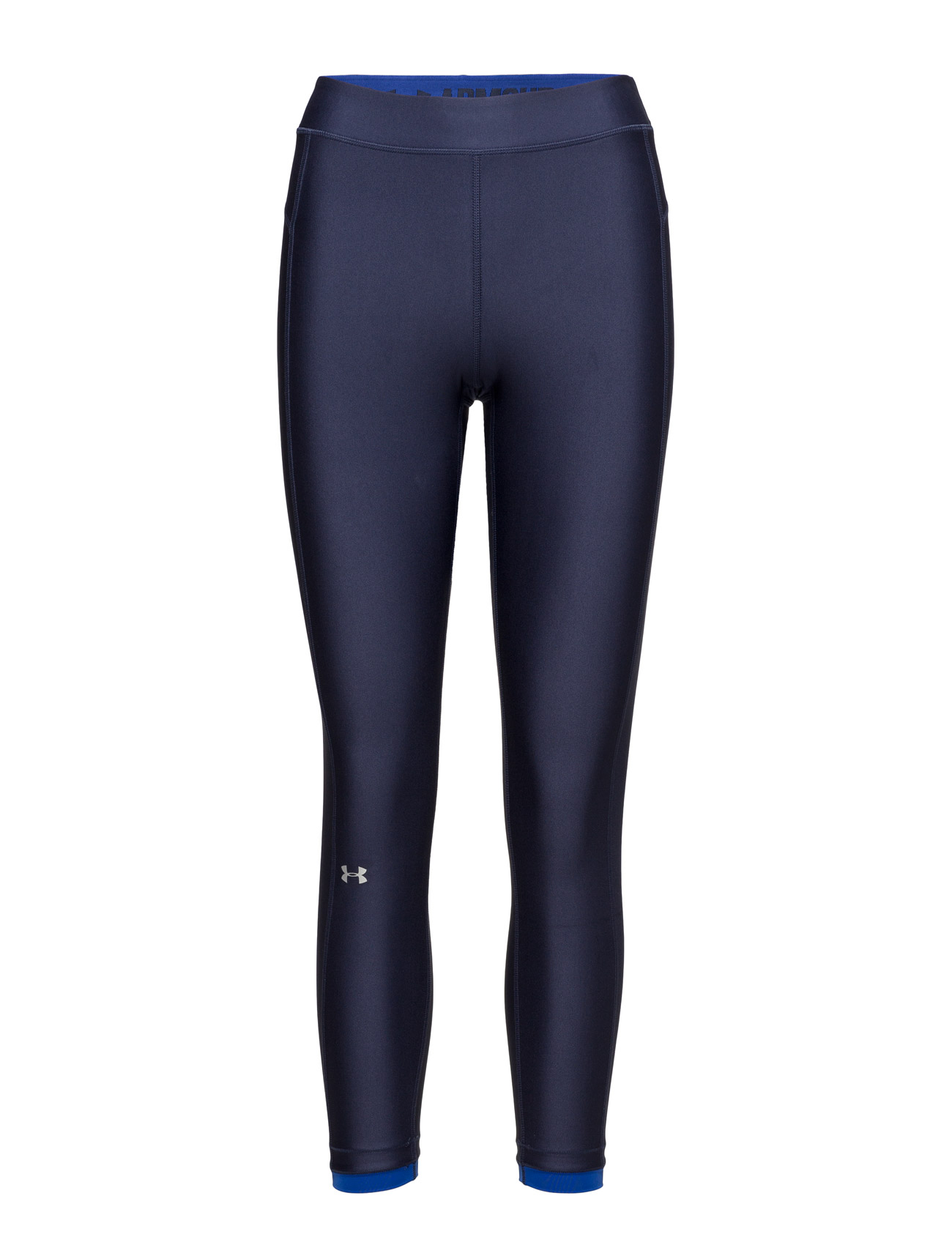 Ua Hg Armour Ankle Crop Under Armour Sportstøj til Kvinder i
