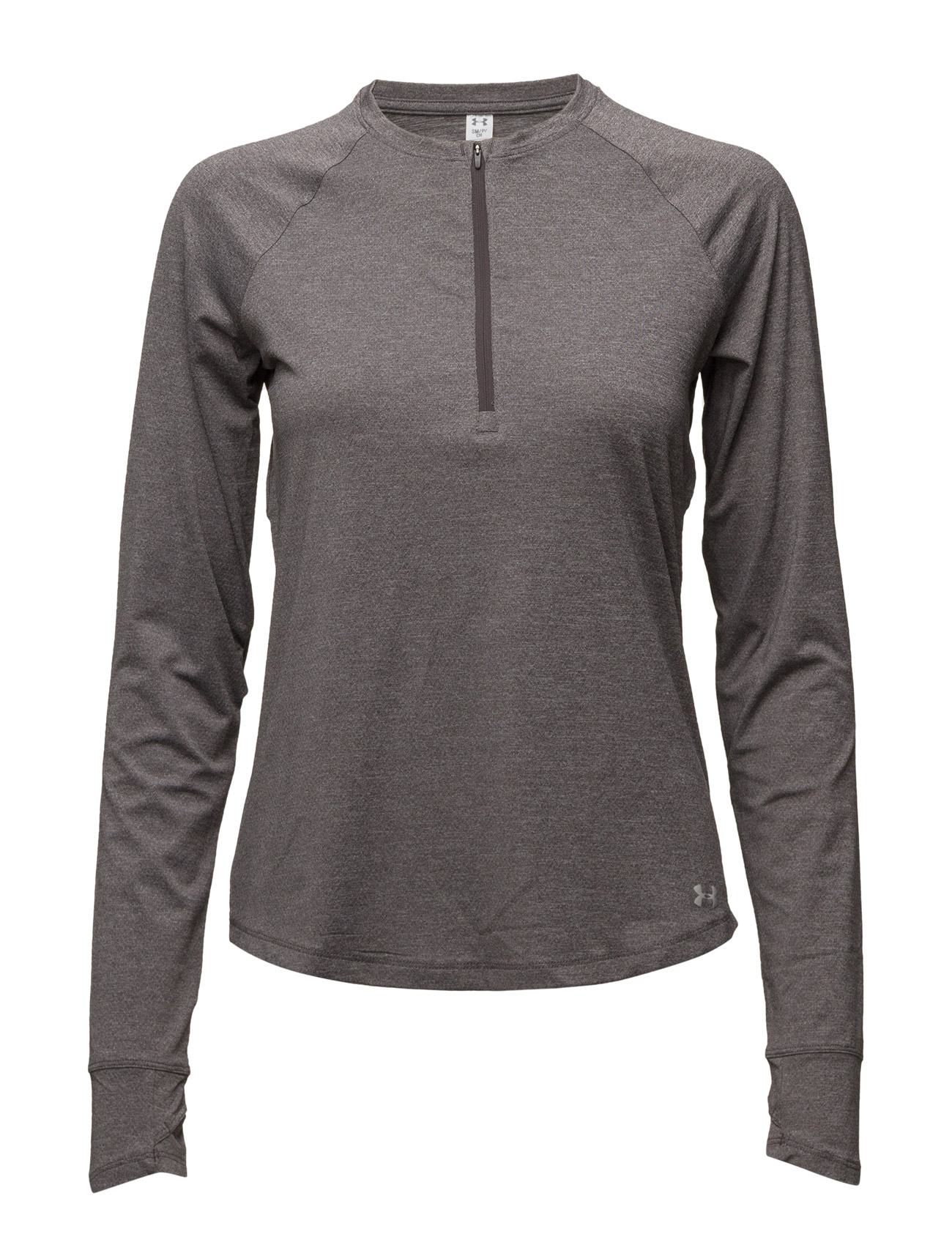Fly By 1/2 Zip Under Armour Sports toppe til Damer i