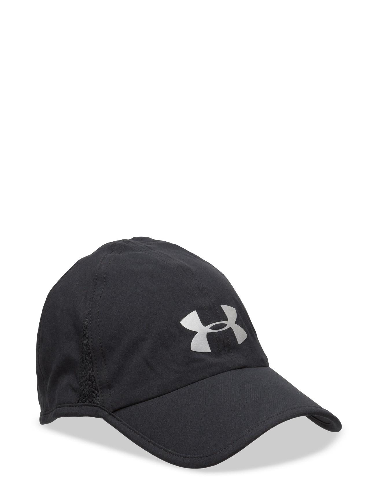Men'S Shadow Cap 4.0 Under Armour Sports accessories til Herrer i Sort