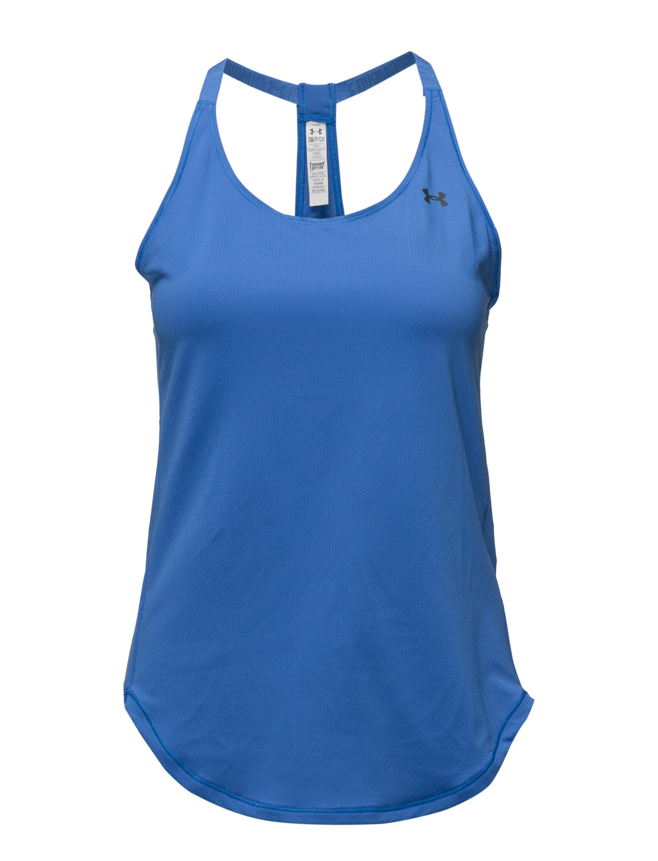 Ua Hg Armr Coolswitch Tank Under Armour Løbe t-shirts til Damer i