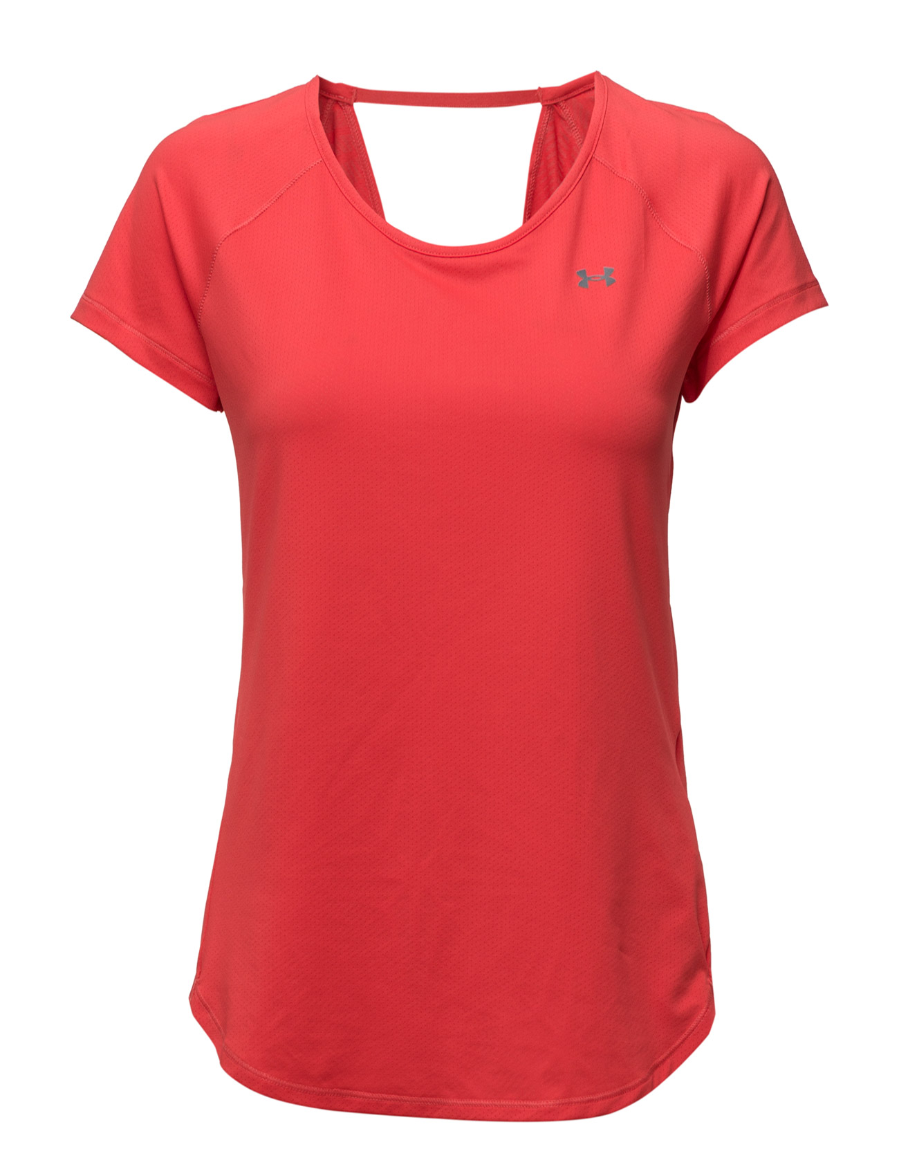 Ua Hg Armour Coolswitch Ss Under Armour Løbe t-shirts til Damer i