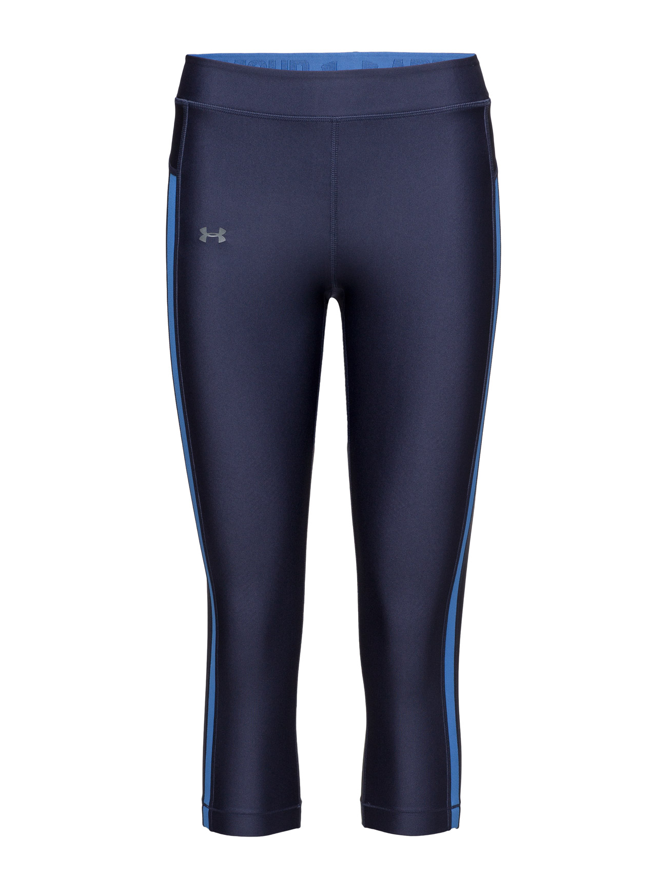 Ua Hg Armr Coolswitch Capri Under Armour Trænings leggings til Damer i