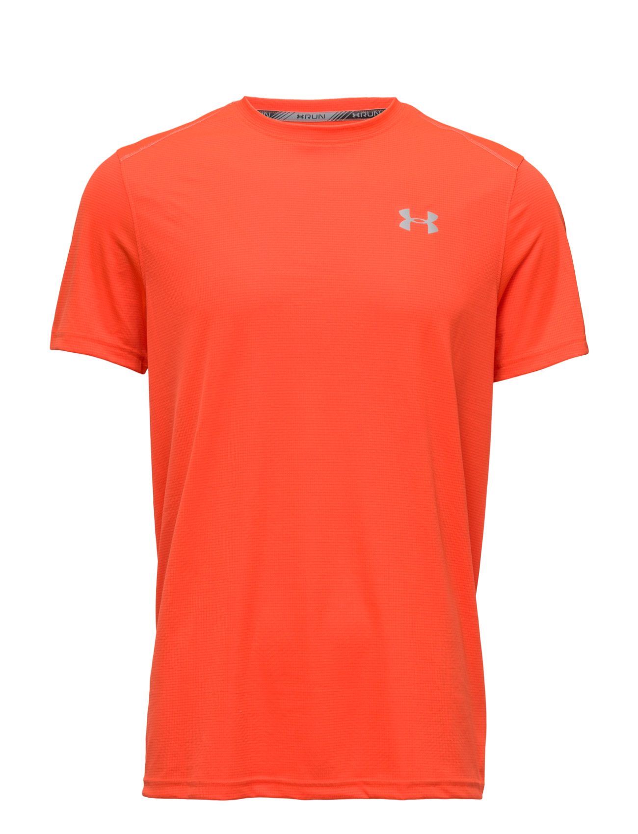 Ua Coolswitch Run S/S V2 Under Armour Sports toppe til Mænd i