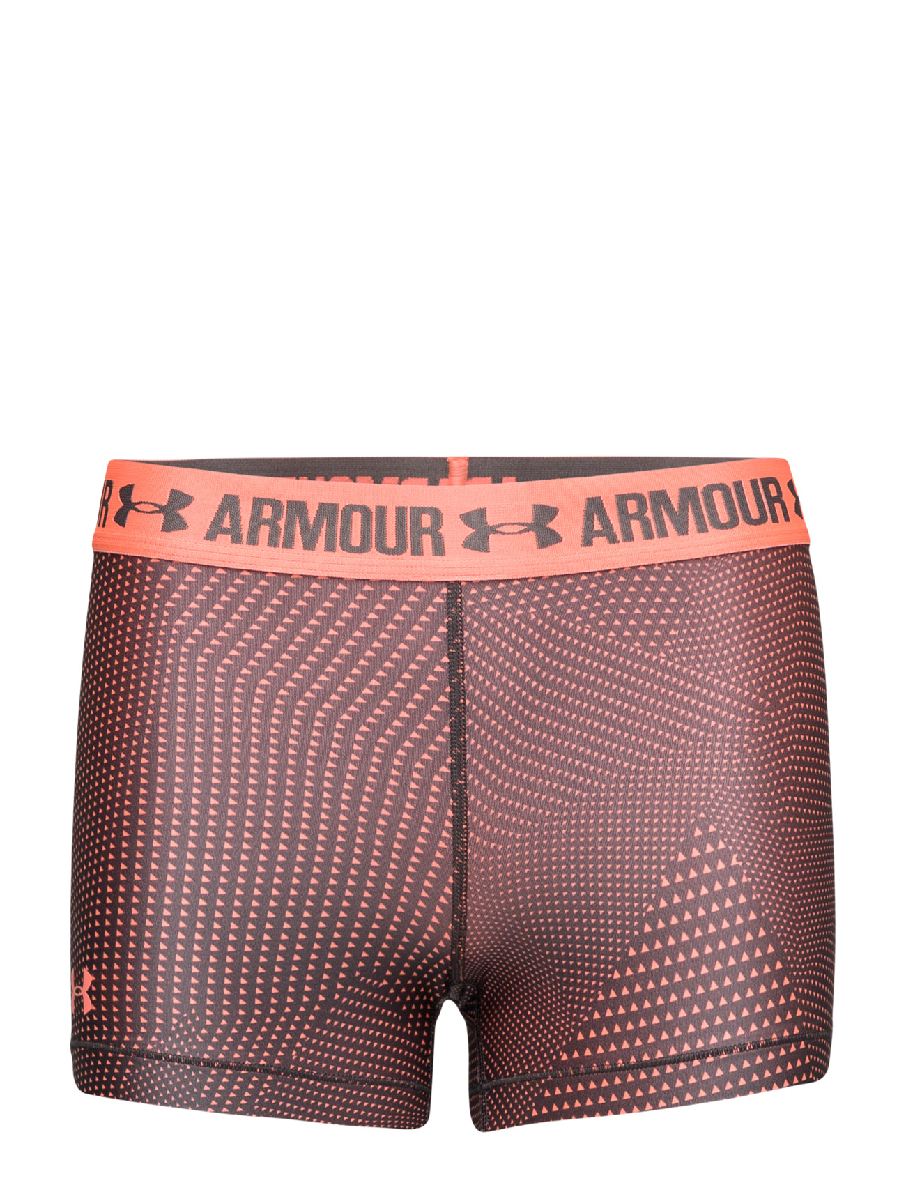Ua Hg Armour Printed Shorty Under Armour Sportstøj til Kvinder i