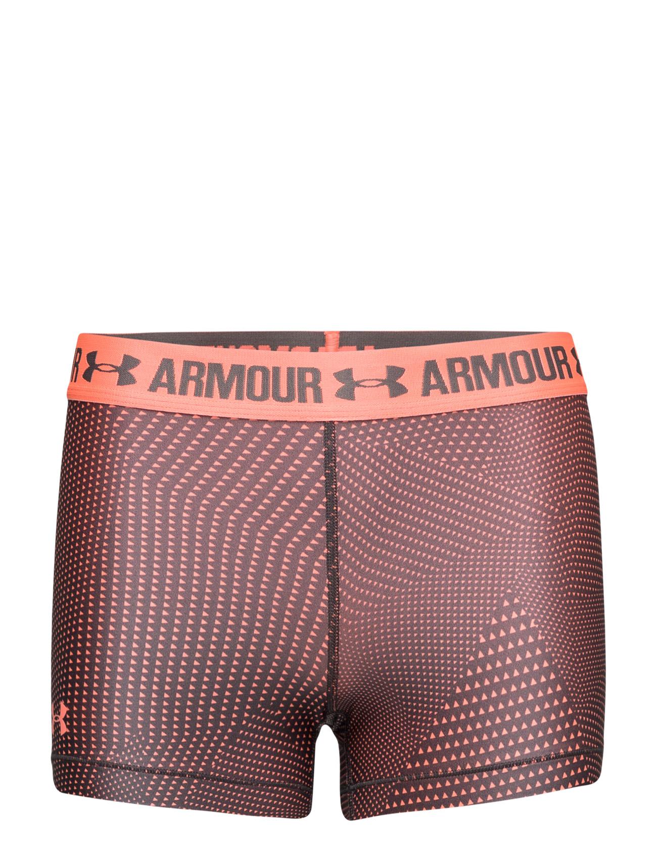 Ua Hg Armour Printed Shorty Under Armour Træningsshorts til Damer i