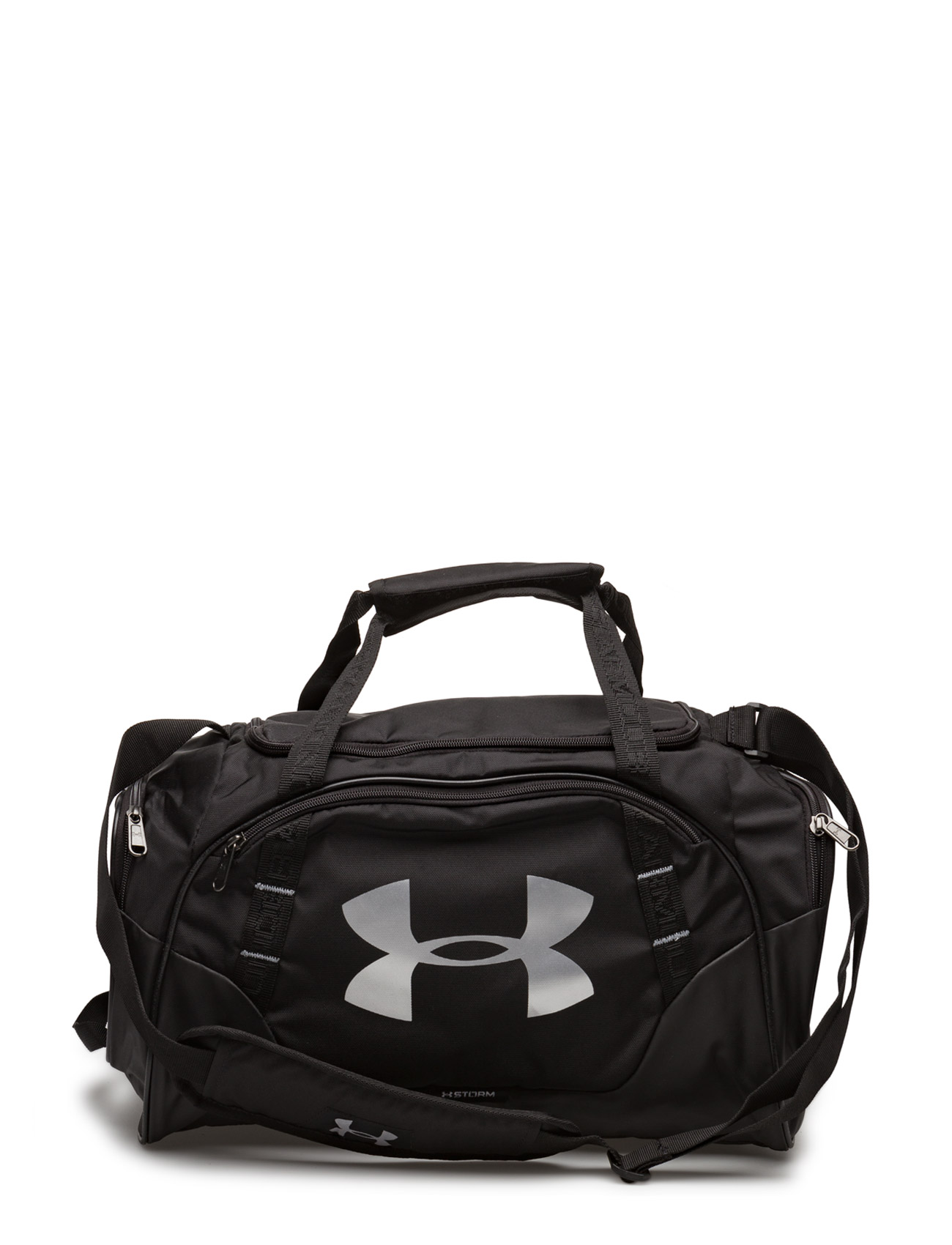 Ua Undeniable Duffle 3.0 Xs Under Armour Sportstasker til Damer i Sort