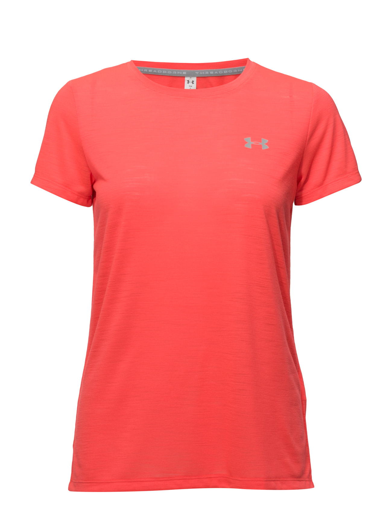 Threadborne Train Ssc Slub Under Armour Løbe t-shirts til Damer i