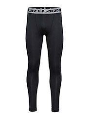 ARMOUR HG COMP LEGGING - BLACK