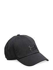 WOMEN'S RENEGADE CAP - BLACK