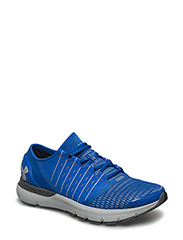 UA SPEEDFORM EUROPA - ULTRA BLUE