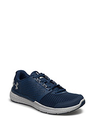UA MICRO G FUEL RN - BLACKOUT NAVY