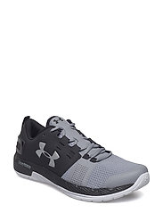 UA COMMIT TR - BLACK