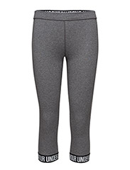 FAVORITE CAPRI  - CARBON HEATHER