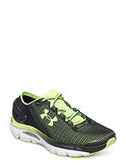 UA SPEEDFORM GEMINI 2.1 - BLACK