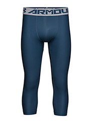 HG ARMOUR 2.0 3/4 LEGGING - BLACKOUT NAVY