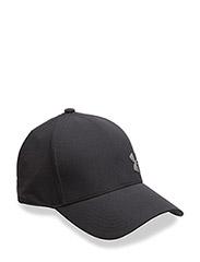 MEN'S AIRVENT CORE CAP - BLACK