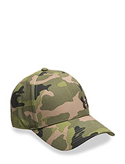 MEN'S AIRVENT CORE CAP - DOWNTOWN GREEN