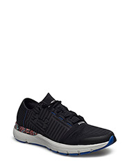 UA SPEEDFORM GEMINI3 CITY RE - BLACK