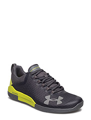UA CHARGED LEGEND TR - BLACK