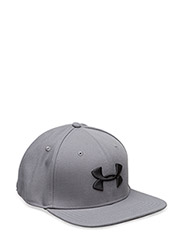 MEN'S HUDDLE SNAPBACK - GRAPHITE