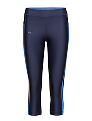 UA HG ARMR COOLSWITCH CAPRI - MIDNIGHT NAVY