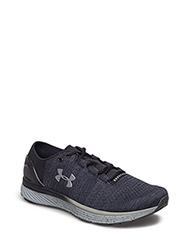 UA CHARGED BANDIT 3 - STEALTH GRAY